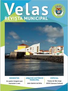 Capa Revista Municipal 2