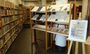 biblioabril