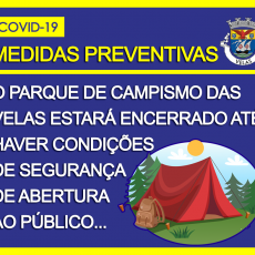 MEDIDAS PREVENTIVAS NO ÂMBITO DA COVID-19